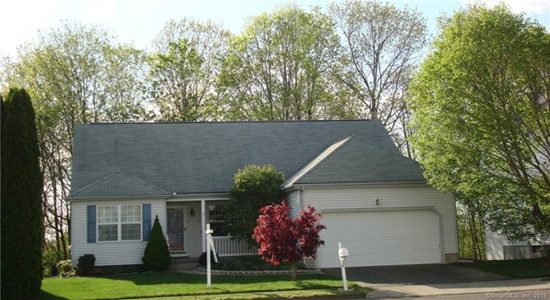 45 West Wynd Terrace, Middletown, CT - USA (photo 1)