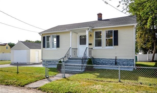 153 Marigold Avenue, Bridgeport, CT - USA (photo 1)