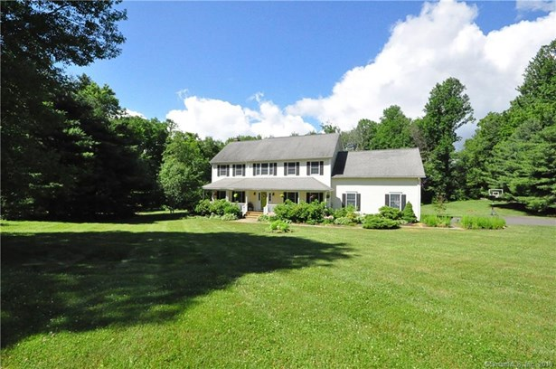 32 Obtuse Road South, Brookfield, CT - USA (photo 1)