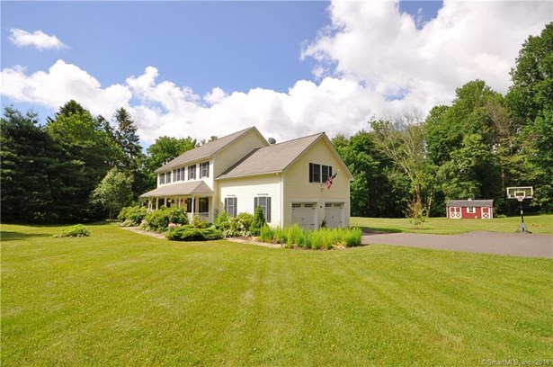32 Obtuse Road South, Brookfield, CT - USA (photo 3)
