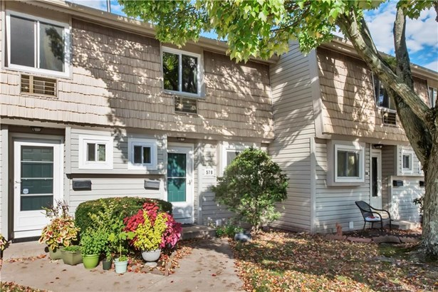 57 Carillon Drive B, Rocky Hill, CT - USA (photo 1)