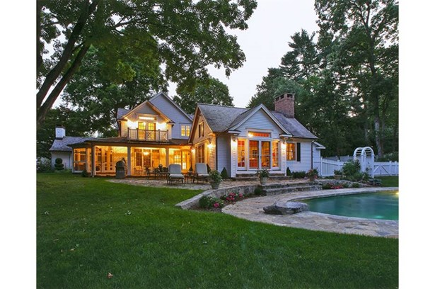 26 Old Hill Road, Westport, CT - USA (photo 1)