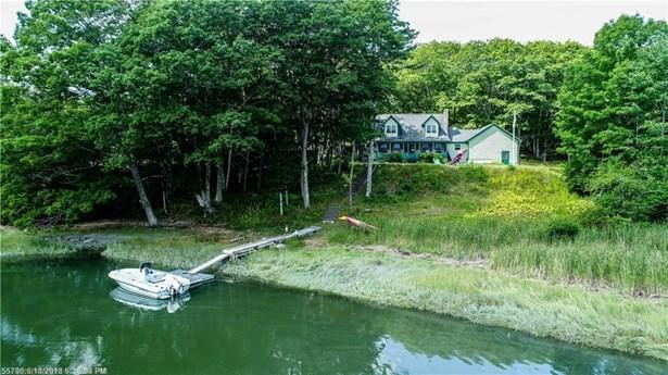 73 Birch Island Ln, Georgetown, ME - USA (photo 2)