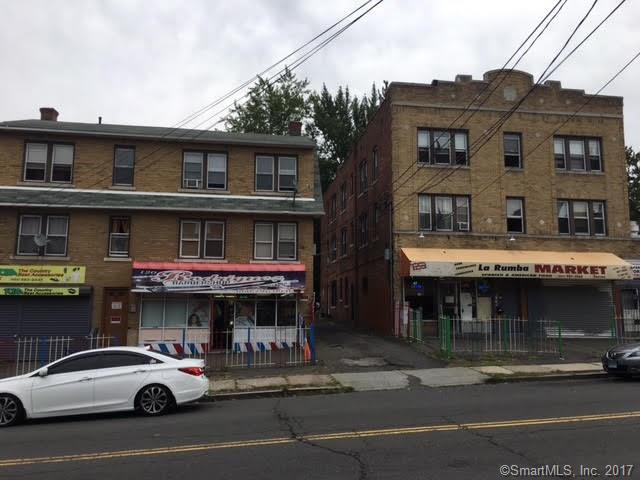 122 Hillside Avenue, Hartford, CT - USA (photo 1)