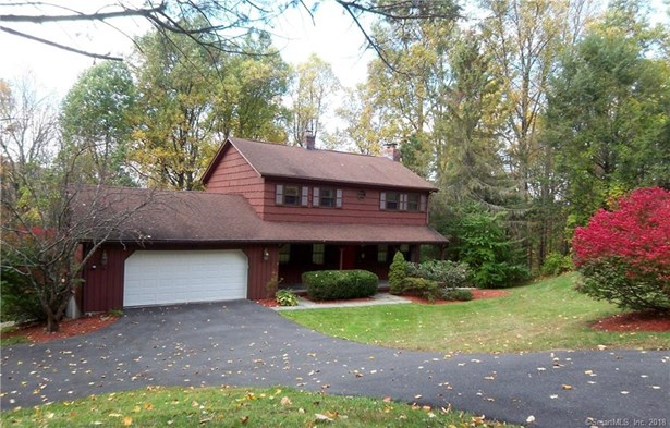 11 Mare Lane, New Milford, CT - USA (photo 1)