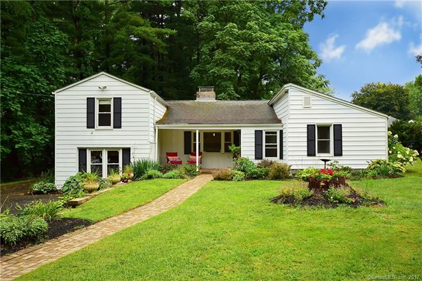 5 Terry Plains Road, Bloomfield, CT - USA (photo 1)