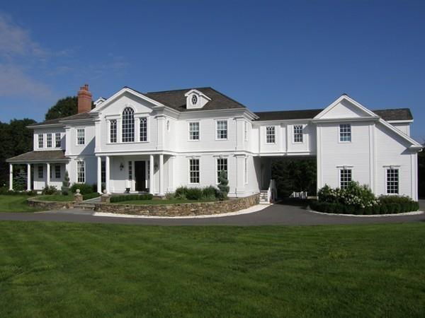 7 Brandon Woods Circle, Hingham, MA - USA (photo 4)