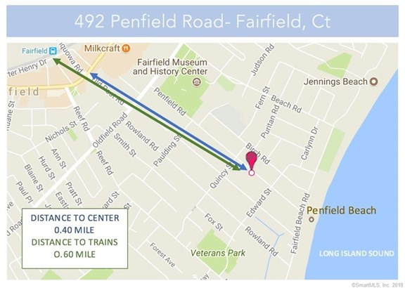 492 Penfield Road, Fairfield, CT - USA (photo 3)