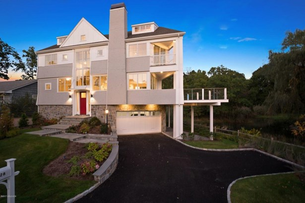28 Heusted Drive, Old Greenwich, CT - USA (photo 1)