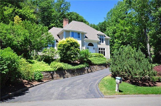 7 Fawn Brook, West Hartford, CT - USA (photo 5)