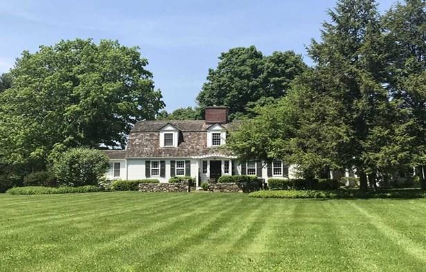 61 Old Litchfield Road, Washington, CT - USA (photo 1)