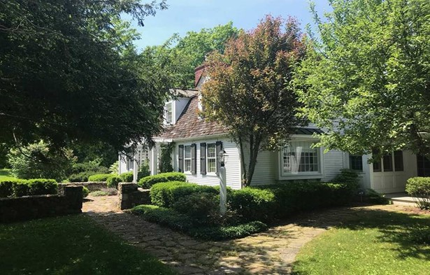 61 Old Litchfield Road, Washington, CT - USA (photo 3)