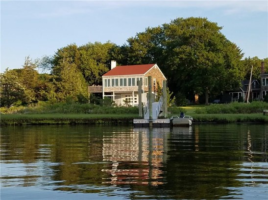 100 Old North Road, Stonington, CT - USA (photo 1)