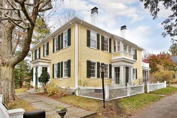 40 Lowell Rd 40, Concord, MA - USA (photo 2)
