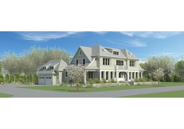 10 Crossway, Old Greenwich, CT - USA (photo 1)
