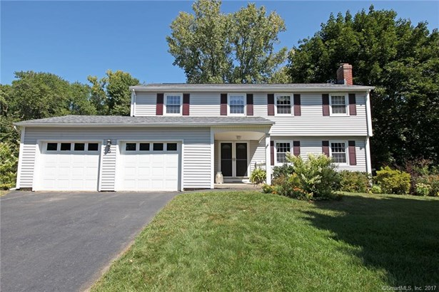 8 Winthrop Road, Windsor, CT - USA (photo 1)
