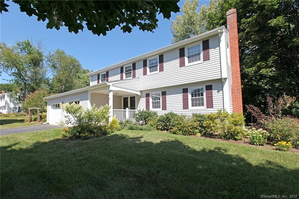 8 Winthrop Road, Windsor, CT - USA (photo 2)