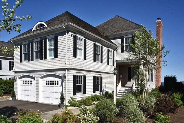 52 Shorefront Park, Norwalk, CT - USA (photo 1)