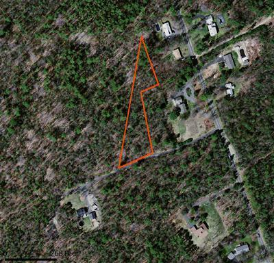 0 Tearall Rd - Lot 90 90, Raynham, MA - USA (photo 1)