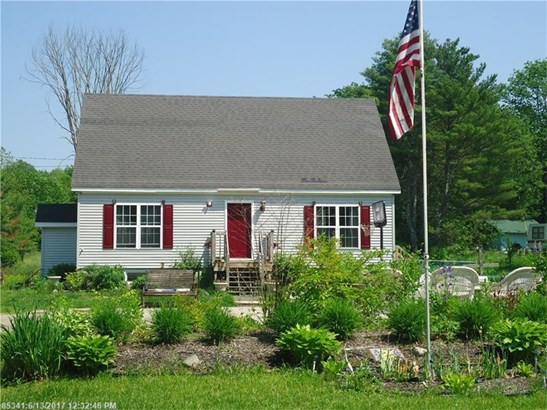 353 Middle Rd, Dresden, ME - USA (photo 1)