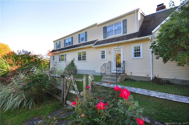 38 Bridle Road, New Milford, CT - USA (photo 4)