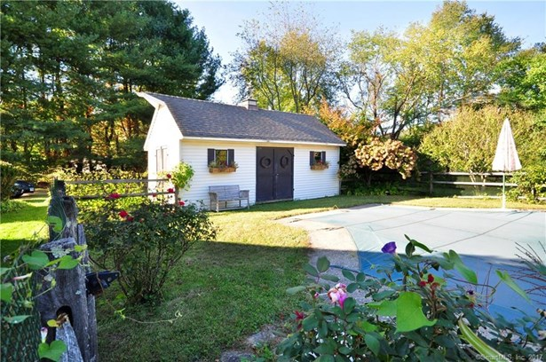 38 Bridle Road, New Milford, CT - USA (photo 5)