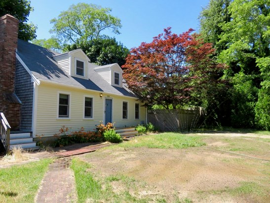 2955 Herring Brook Road, Eastham, MA - USA (photo 1)