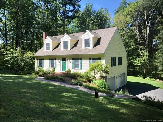 147 Foot Hills Road, Durham, CT - USA (photo 1)