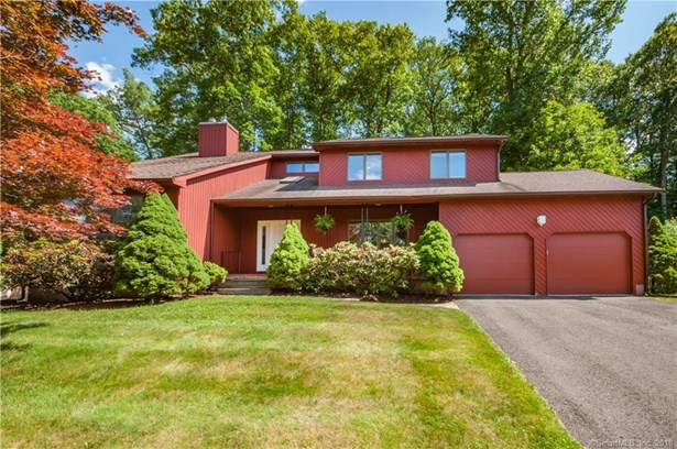 129 Oakridge, Farmington, CT - USA (photo 1)