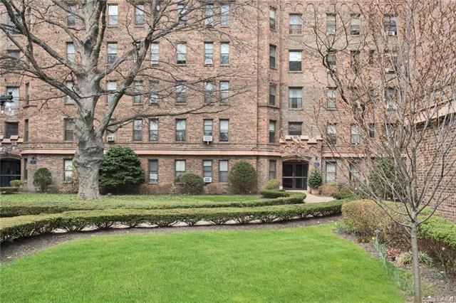 531 East Lincoln Avenue 4g, Mount Vernon, NY - USA (photo 1)