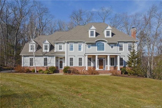 8 Clearwater Court, Avon, CT - USA (photo 1)