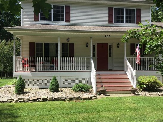 403 Foster Road, Middletown, NY - USA (photo 3)