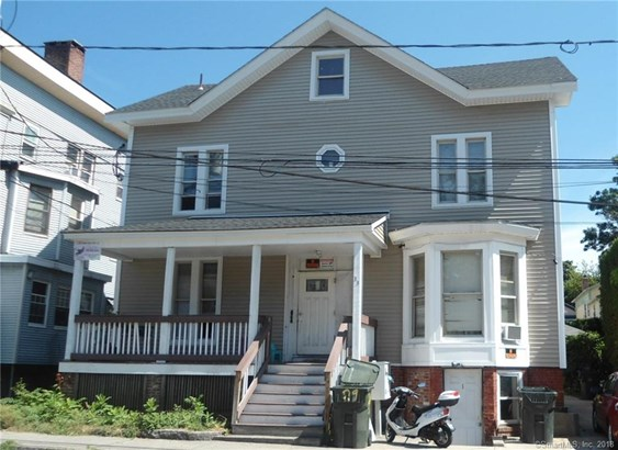 33 Tilley Street, New London, CT - USA (photo 1)