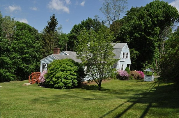249 Baldwin Hill Road, Washington, CT - USA (photo 1)