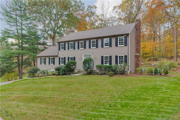 261 Spring Water Lane, New Canaan, CT - USA (photo 1)