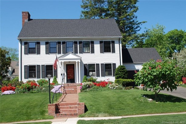 25 Scarsdale Road, West Hartford, CT - USA (photo 1)