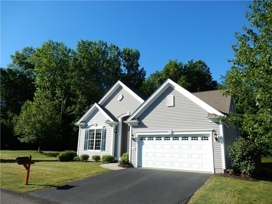 137 Thorn Hollow Road, Cheshire, CT - USA (photo 3)