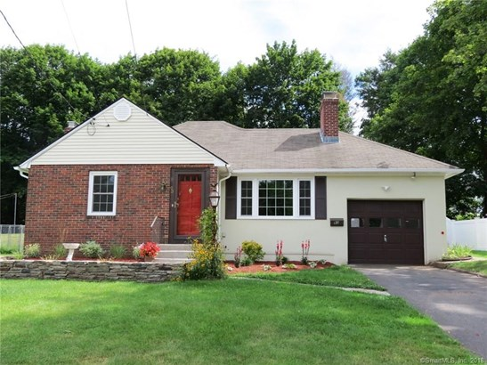 93 Barbour Road, New Britain, CT - USA (photo 1)