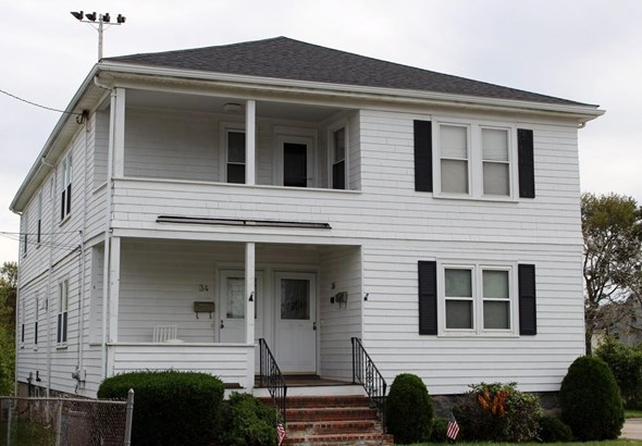 34 Roberts St, Quincy, MA - USA (photo 1)