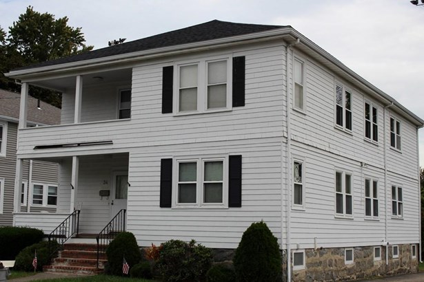 34 Roberts St, Quincy, MA - USA (photo 2)