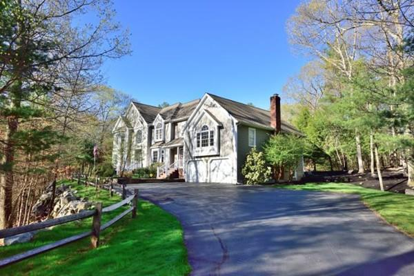 25 Sunset Rock Road, North Andover, MA - USA (photo 1)