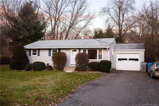 123 Vine Road, Bristol, CT - USA (photo 1)