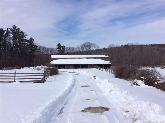 166 Music Mountain Road, Canaan, CT - USA (photo 4)