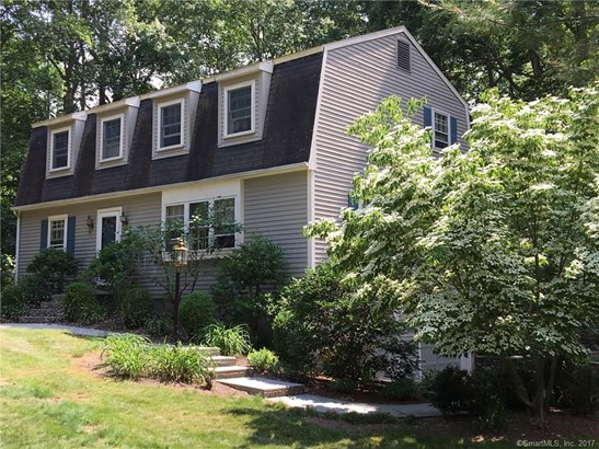 330 Foxwood Road, Guilford, CT - USA (photo 1)