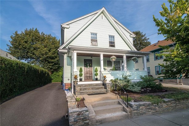 255 Rankin Av, Providence, RI - USA (photo 1)