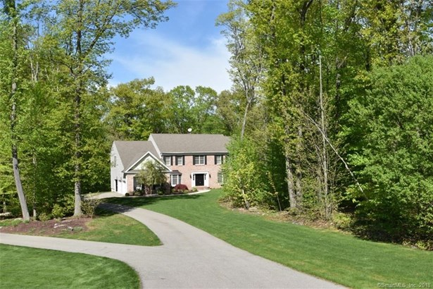 315 Feldspar Ridge, Glastonbury, CT - USA (photo 2)