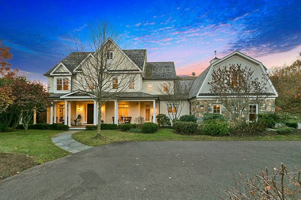 145 Galloping Hill Road, Fairfield, CT - USA (photo 1)