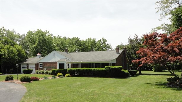 263 Old Hebron Road, Colchester, CT - USA (photo 1)