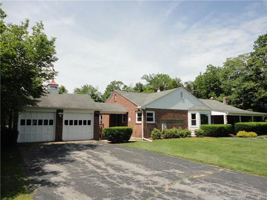 263 Old Hebron Road, Colchester, CT - USA (photo 3)