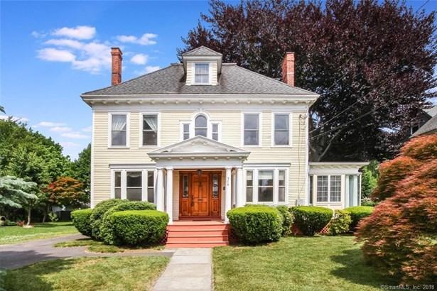 316 Fairfield Avenue, Hartford, CT - USA (photo 1)